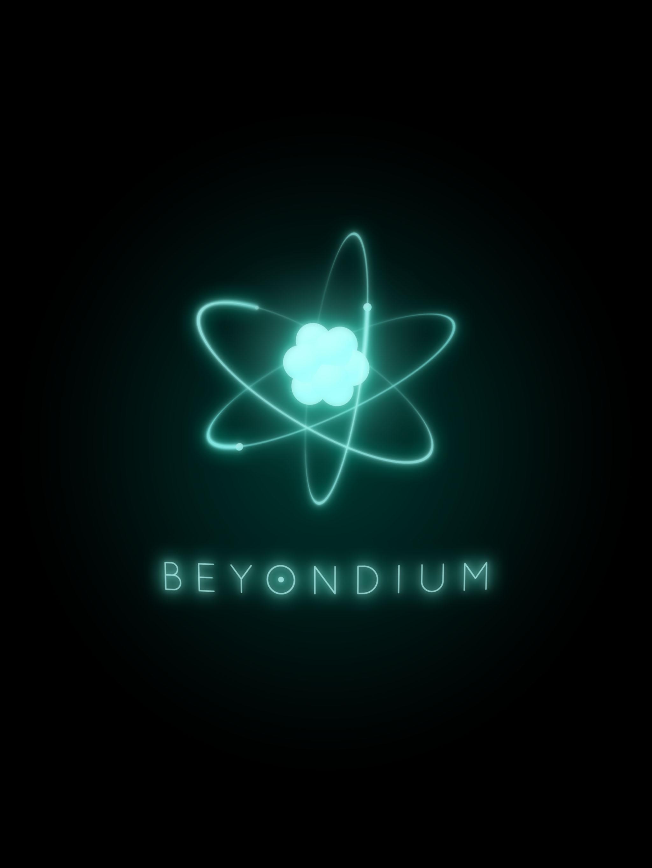 New Beyondium Logo